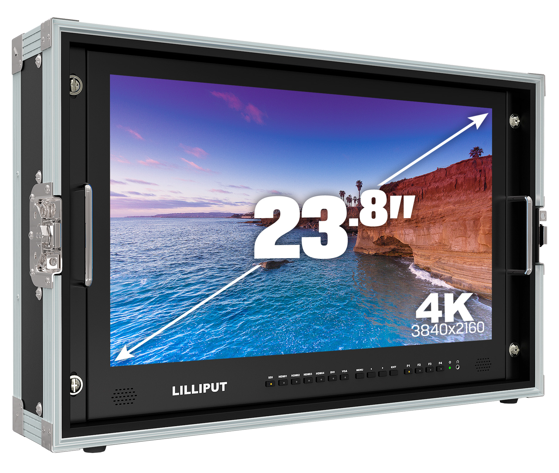 Lilliput Europe 183 Monitors 183 Specialists In 7 Inch