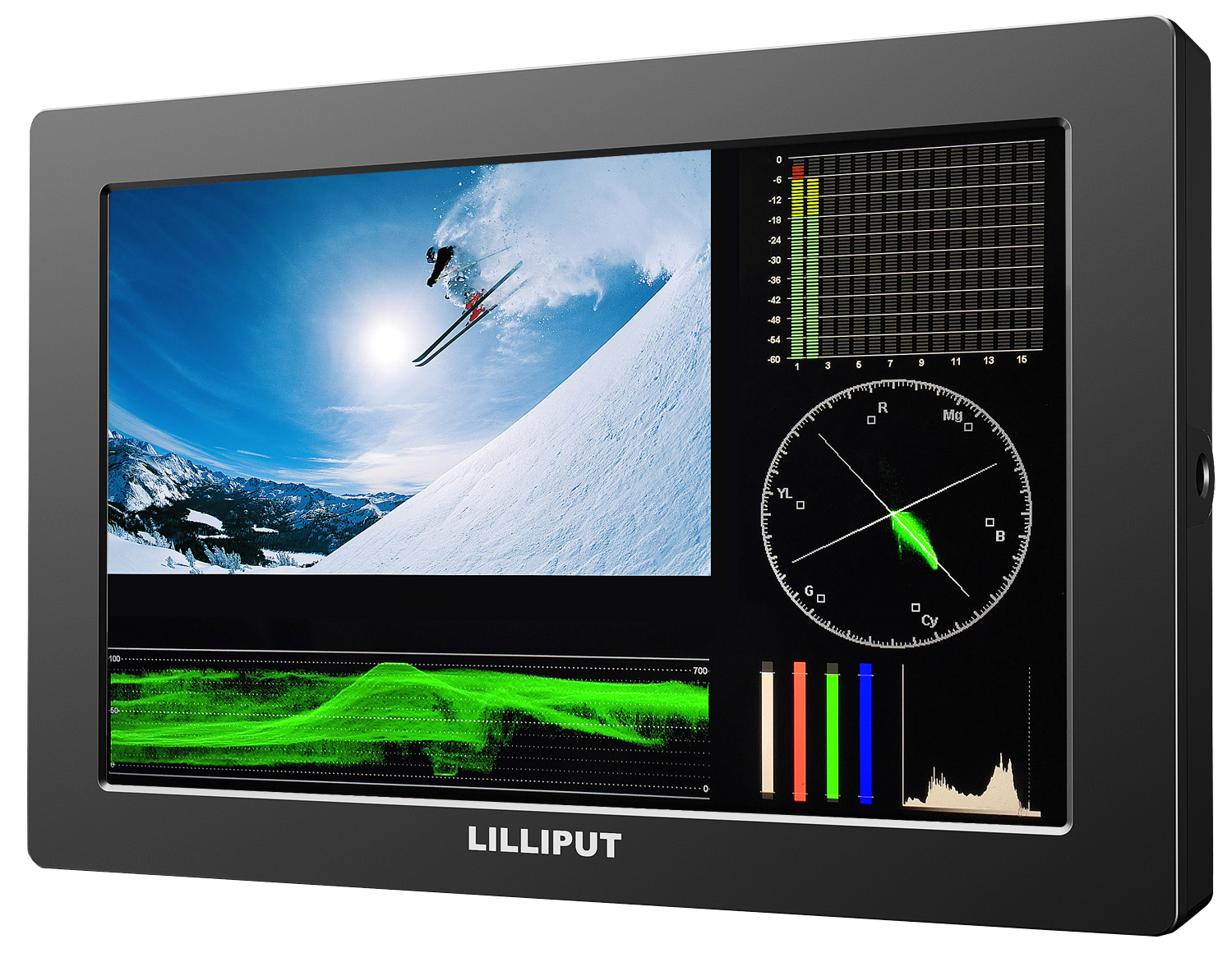 Lilliput Europe · Monitors · Specialists in 7 inch monitors