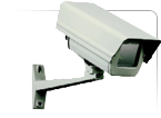 Ideal for CCTV monitor applications